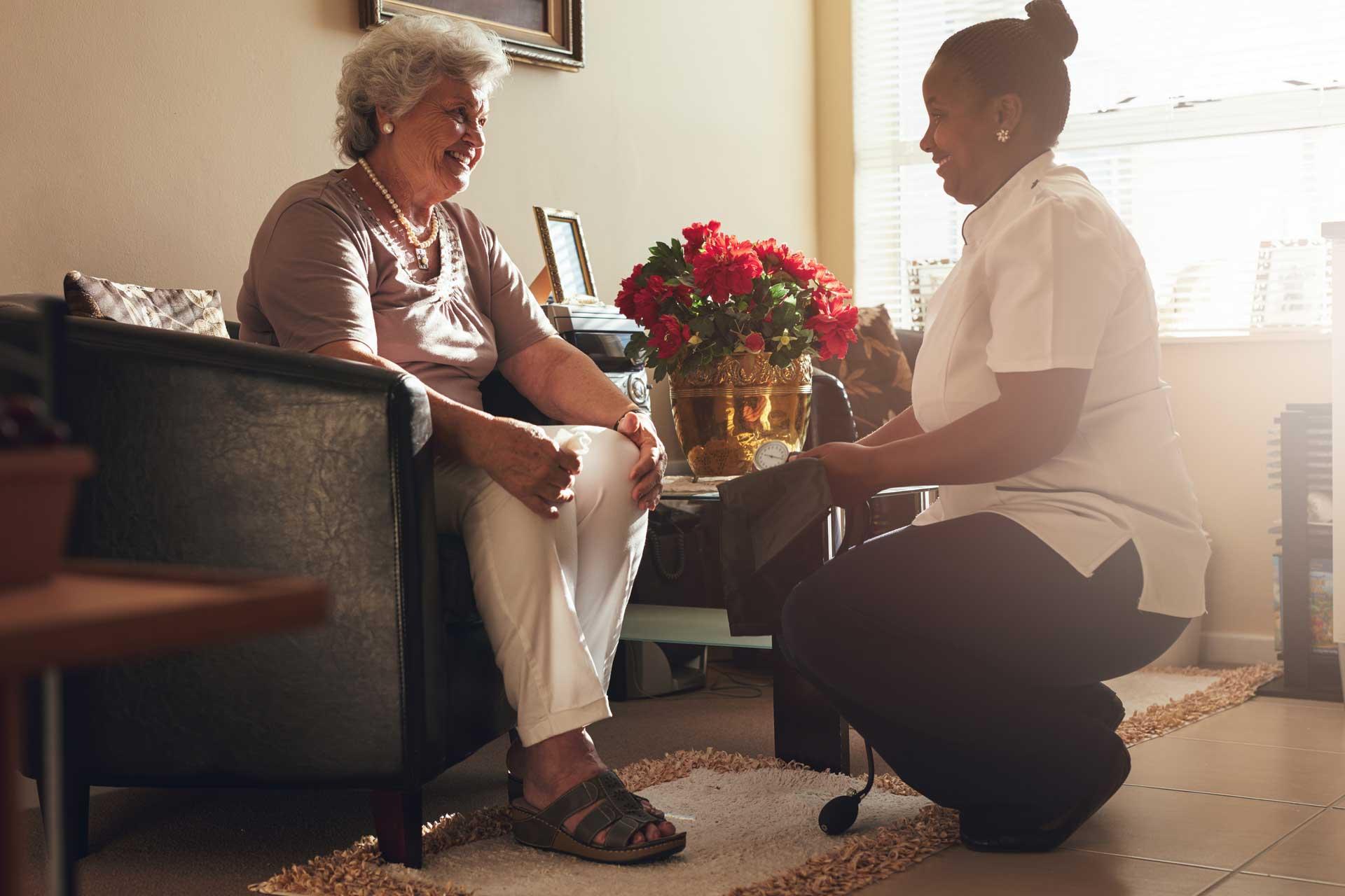 Elderly Insurance at Kohlnhofer Insurance Agency